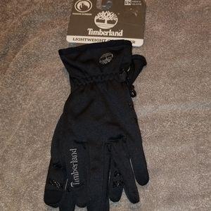 Men's timberland gloves sm